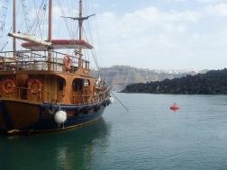 Pirate ship time!
