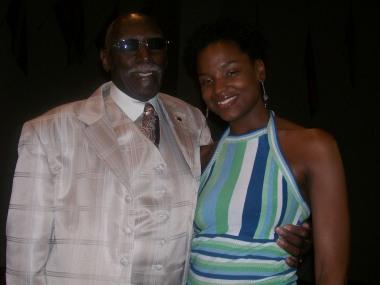 Me and Grandpa
